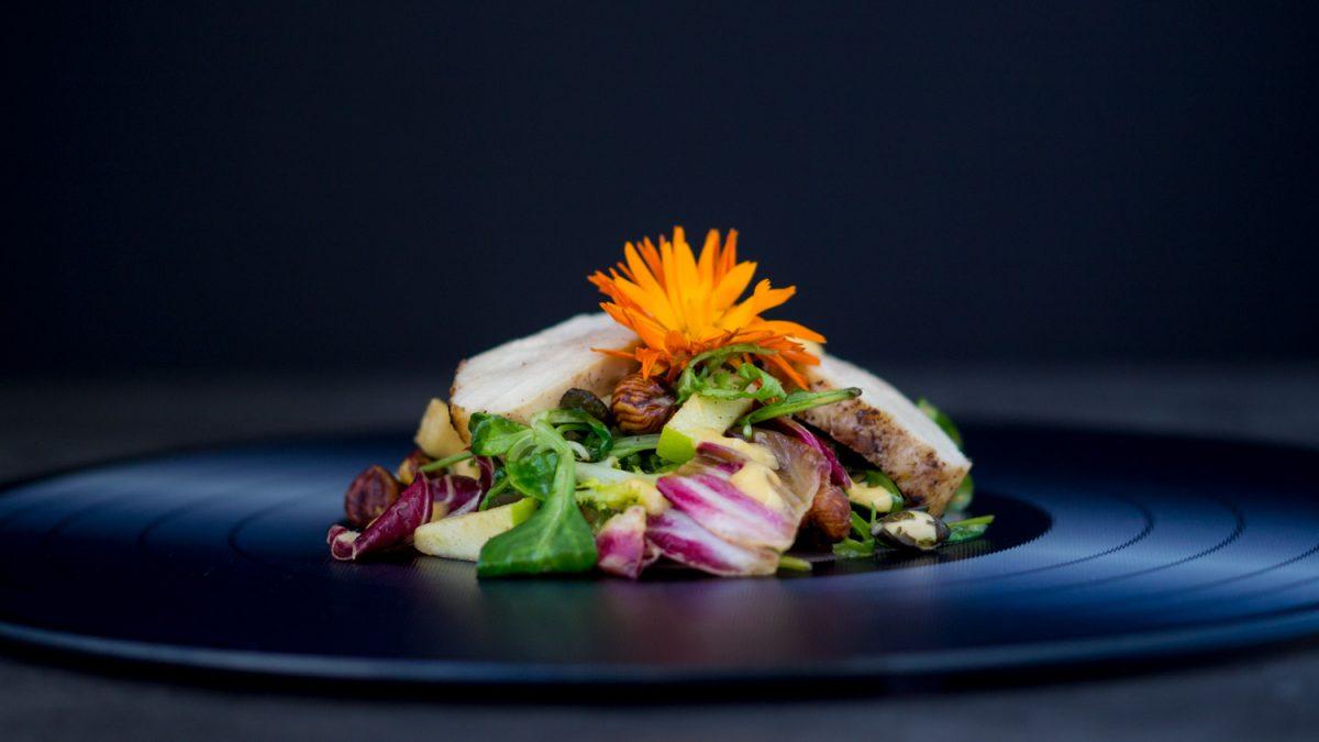 Disko salata