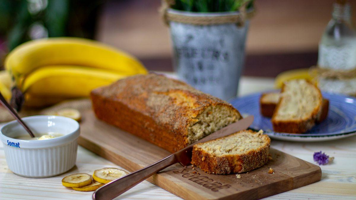 Hleb od banana