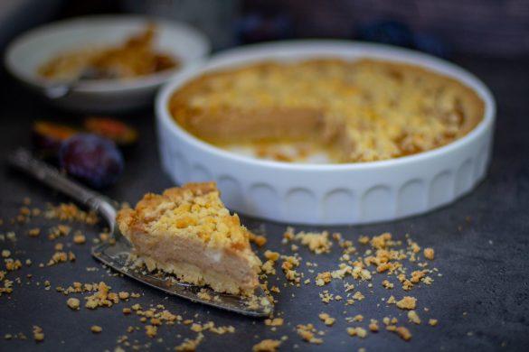 Tart od šljiva