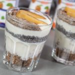 vocni jogurt obrok
