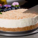 Cheesecake bez šećera